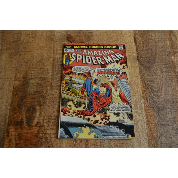Amazing Spiderman 152