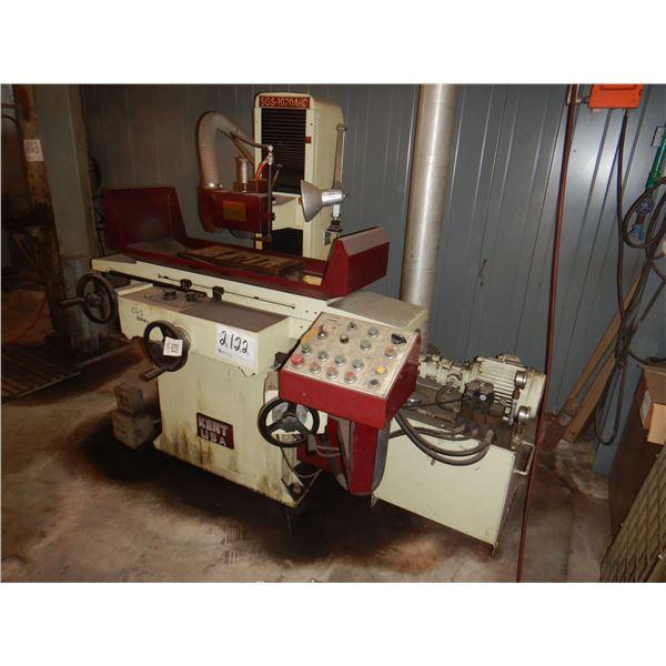 2004 KENT SGS-1020 AHD HAND FEED GRINDER Shop Equipment