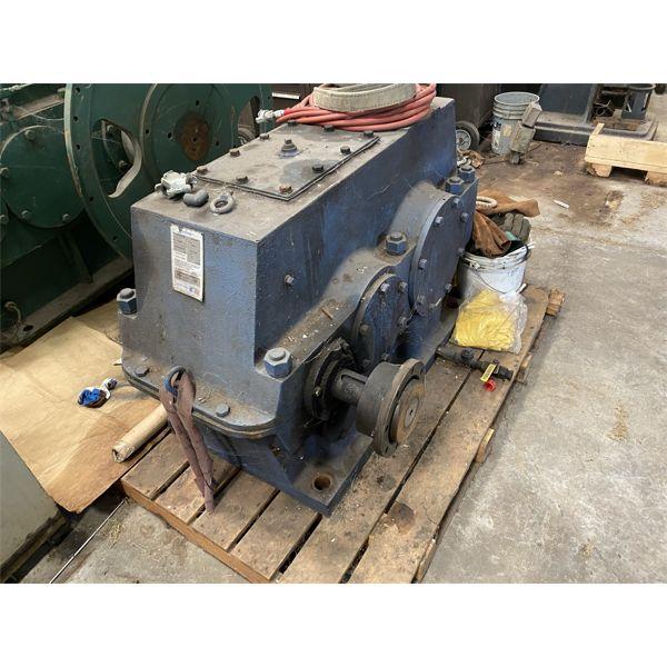 FOOTE JONES MAX-POWER Shop Equipment