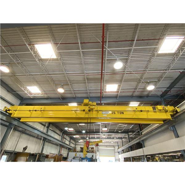 OMNI 25 TON Overhead Crane