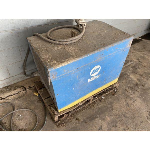 MILLER SRH-333 Shop Equipment