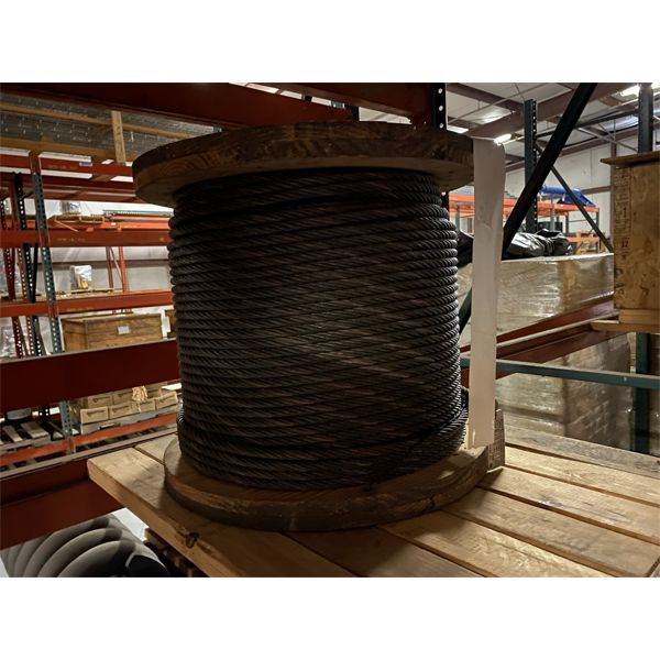 STEEL CABLE Shop Equipment