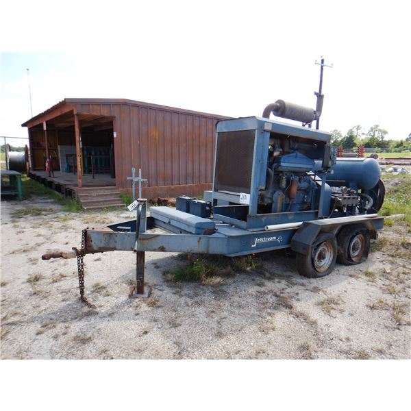 1993 JETSTREAM  4200UHP WATER JET Miscellaneous