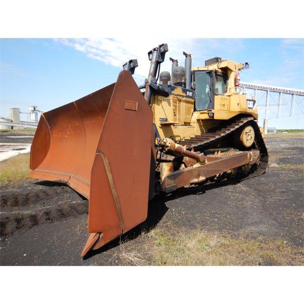 2008 CAT  D10T Dozer / Crawler Tractor