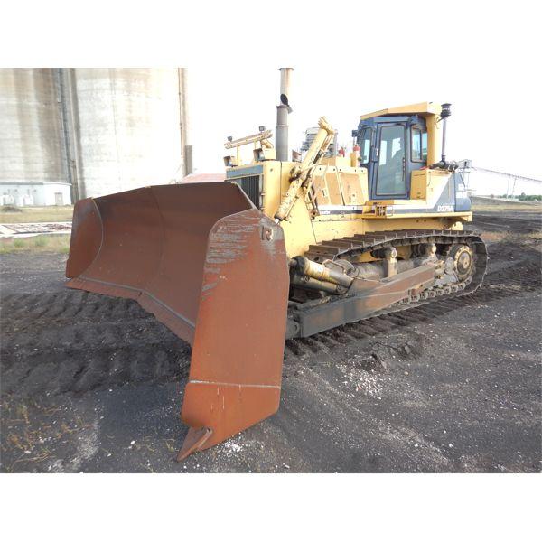 KOMATSU D275A-2 Dozer / Crawler Tractor