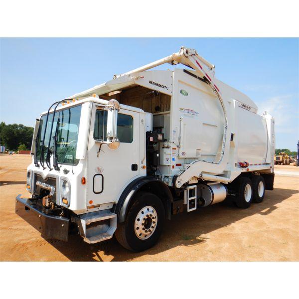 2020 MACK TE64 TERRAPRO Garbage / Sanitation Truck
