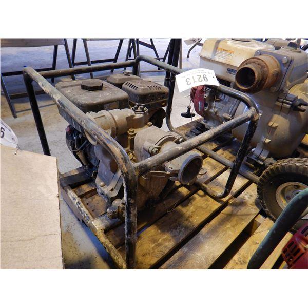 ROBIN EX17 Pump