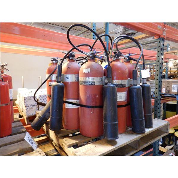 KIDDIE FIRE EXTINGUISHERS Shop Equipment