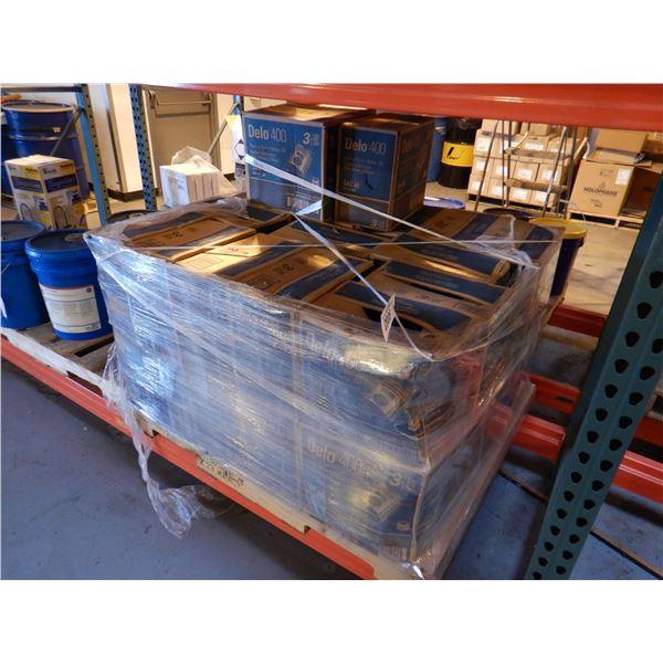 DELO 400 SAE40 MOTOR OIL Shop Equipment