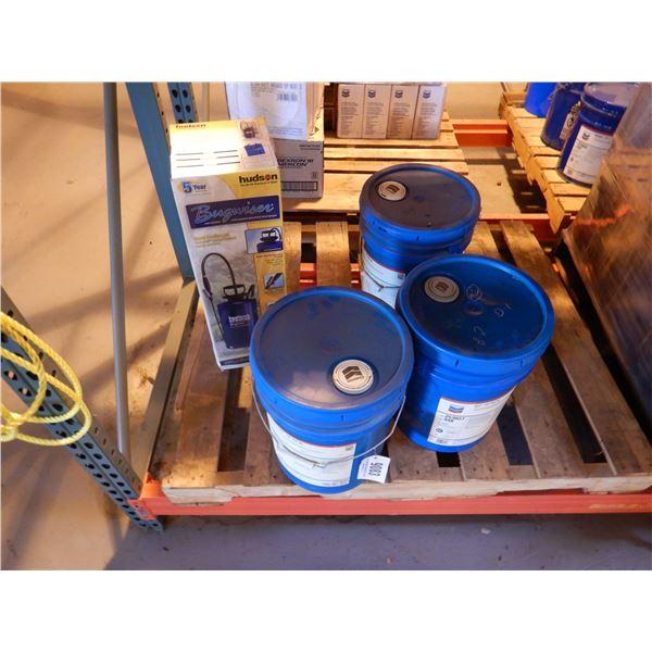 CHEVRON GST ISO46 OIL Shop Equipment