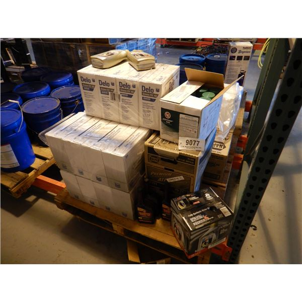 NAPA  PREMIUM AUTO TRANS FLUID Shop Equipment