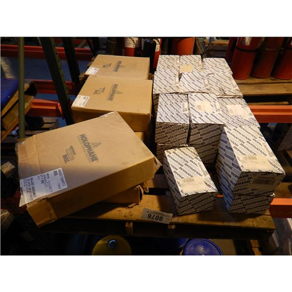 HOLOPHANE BALLAST ASSEMBLY/ REPLACEMENTS Shop Equipment