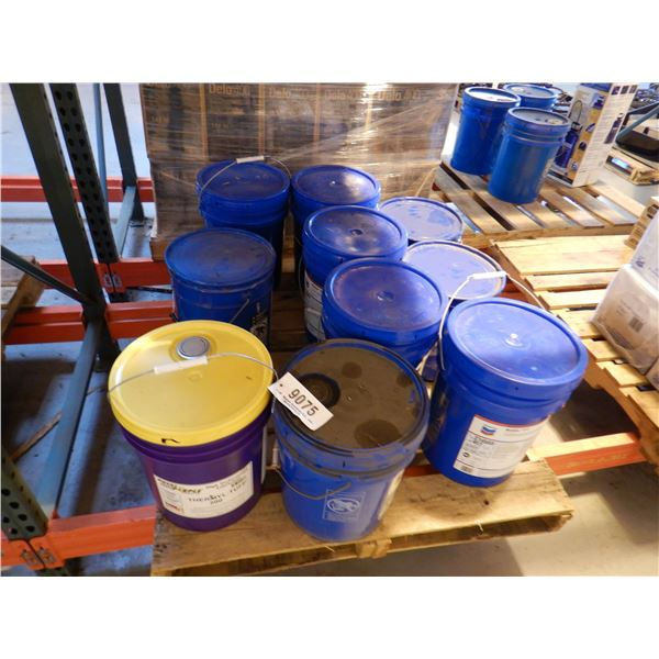 CHEVRON MULTIFK EP2 INDUSTRIAL GREASE Shop Equipment