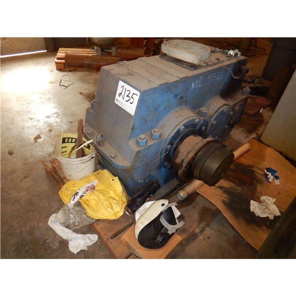 MAX-POWER 305477-6/1 GEAR BOX Miscellaneous