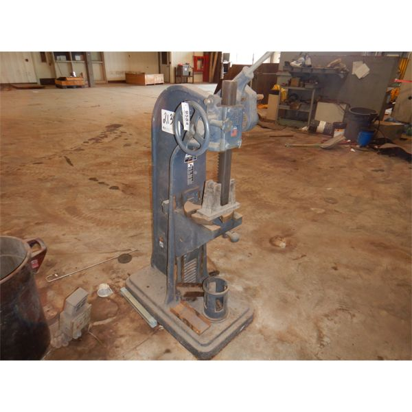 DAKE ARBOR PRESS Shop Equipment