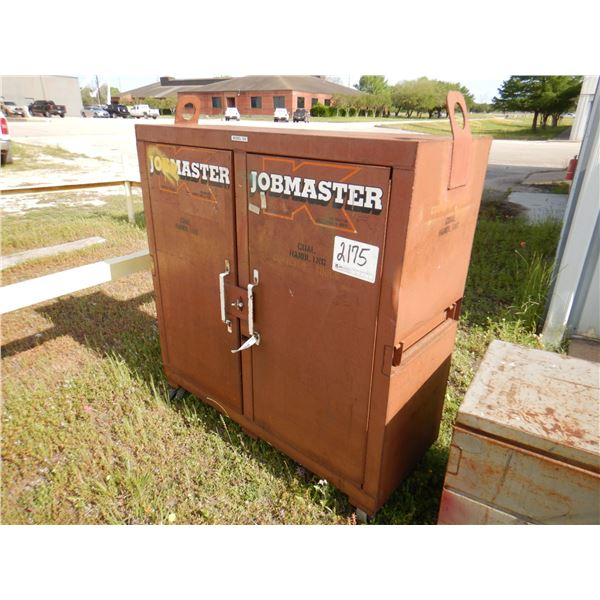 KNAACK JOBMASTER TOOL BOX