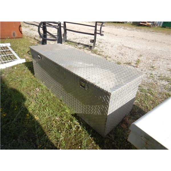 CHALLENGER TOOL BOX Truck Product and Accessory