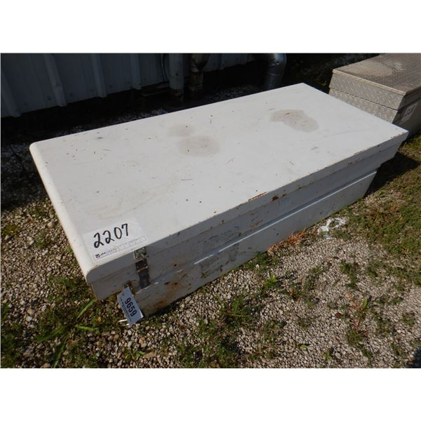 RAWSON KOWING TOOL BOX Truck Product and Accessory