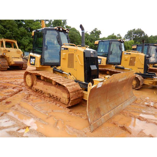 2019 CAT D6K2 XL Dozer / Crawler Tractor