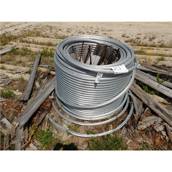SPOOL OF WIRE