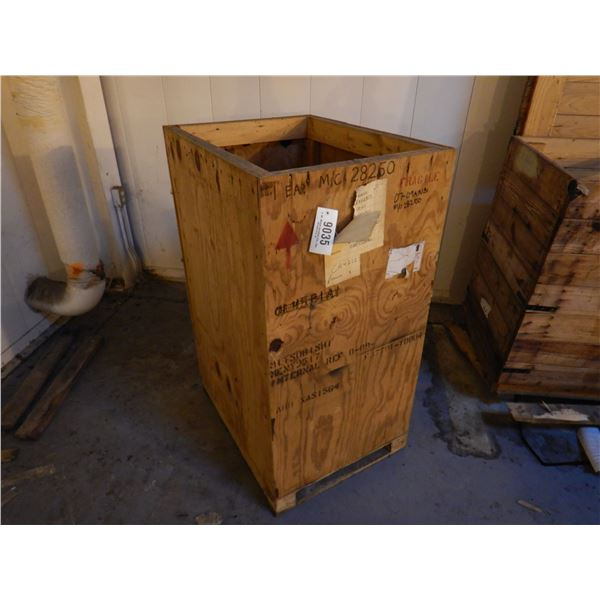 BUSHING 28250 FOR GSU TRANSFORMER, LOW VOLTAGE
