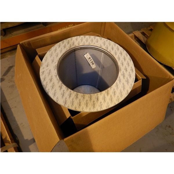 SULLAIR 250034-124 SEPERATOR ASSEMBLY