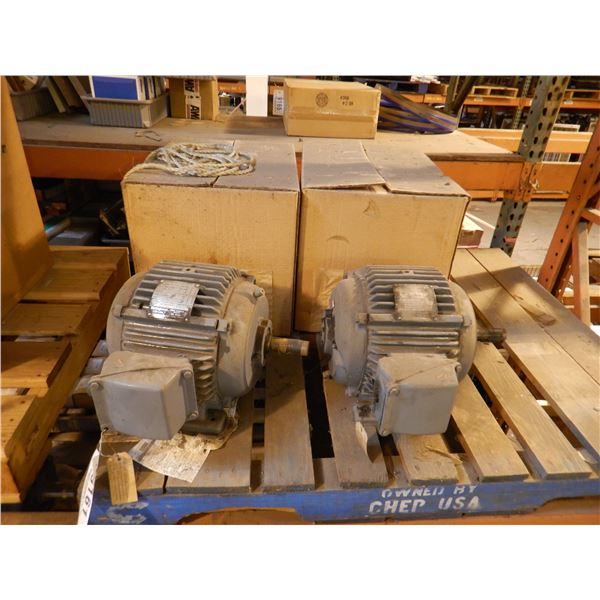 WESTINGHOUSE LIFE-LINE T ELECTRIC MOTOR Miscellaneous