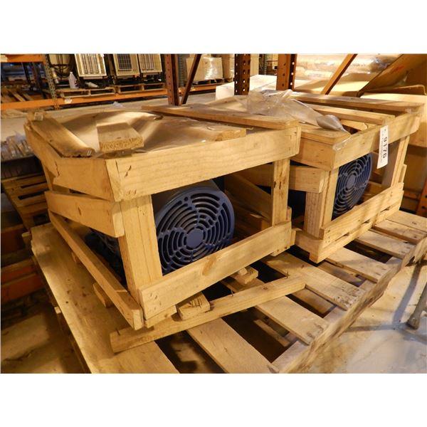 WEG ELECTRIC MOTOR 01536ET3E254T-W22 ELECTRIC MOTOR