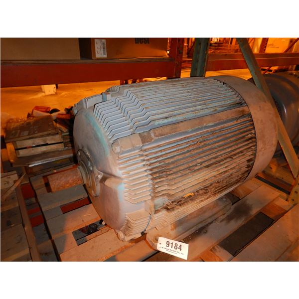 WESTINGHOUSE LIFE-LINE T ELECTRIC MOTOR