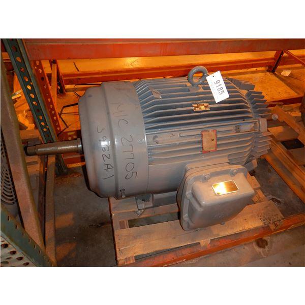 UL E78299 ELECTRIC MOTOR