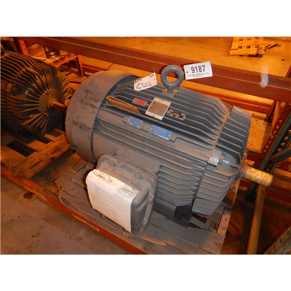 LOUIS ALLIS CE5ND ELECTRIC MOTOR Miscellaneous
