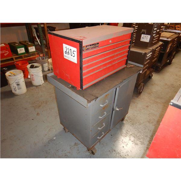 FLIGHT LINE TOOL BOX Shop Equipment