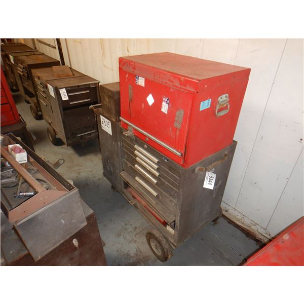 PROTO TOOL BOX Shop Equipment