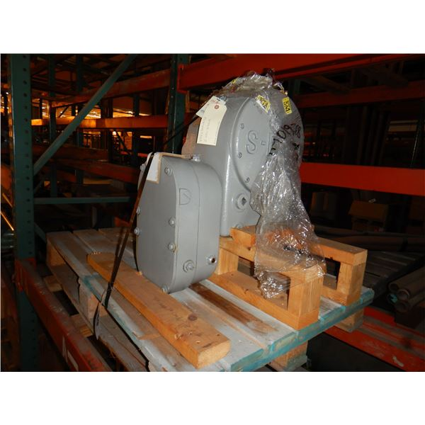 SEC ELECTRIC MOTOR Miscellaneous