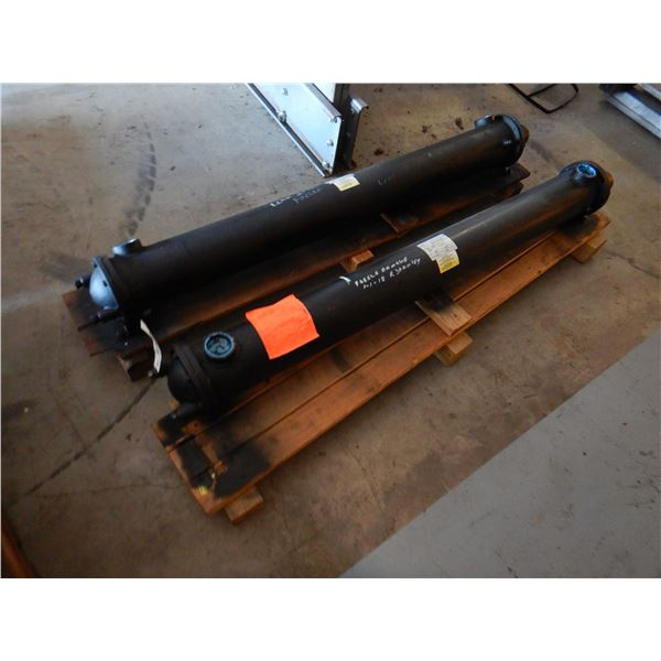 TTP HC-1260 FLUID COOLING SHED/ TUBE
