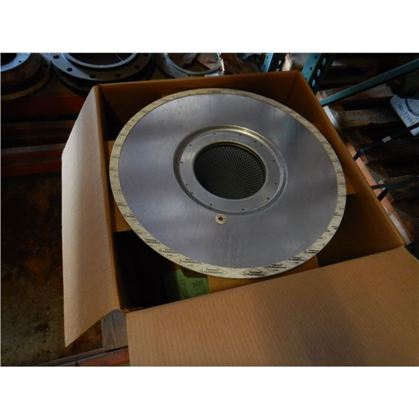 SULLAIR 250034-130 SEPERATOR ASSEMBLY