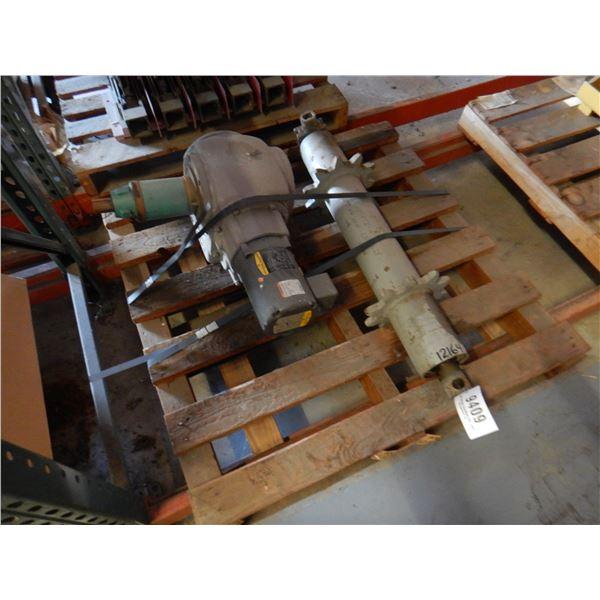 BALDOR AFE12373 ELECTRIC MOTOR