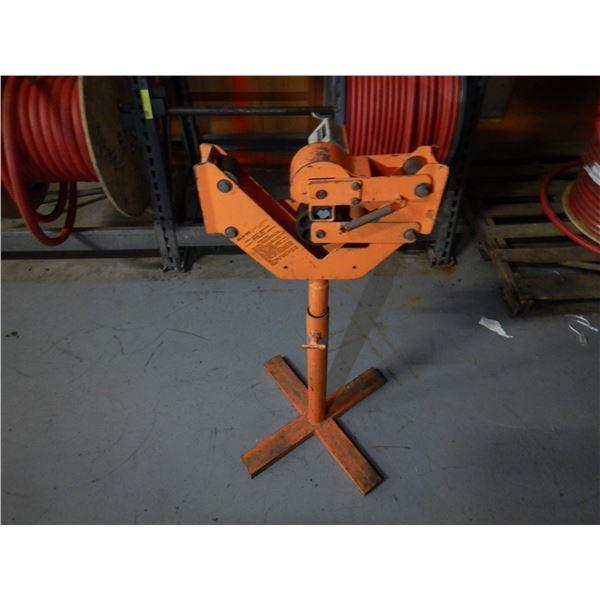 REEL-O-MATIC 1700 HOSE COUNTER Shop Equipment