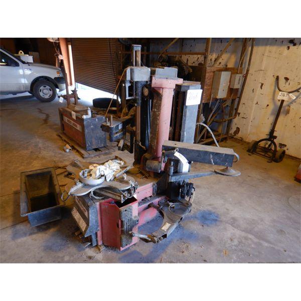 COATS 9024E RIM CLAMP Shop Equipment
