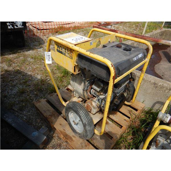 WACKER PTS4 Pump