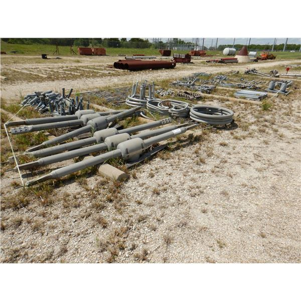 POWERLINE COMPONENTS