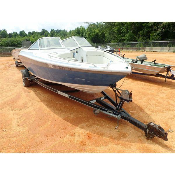 DYNASTY 20' Boat