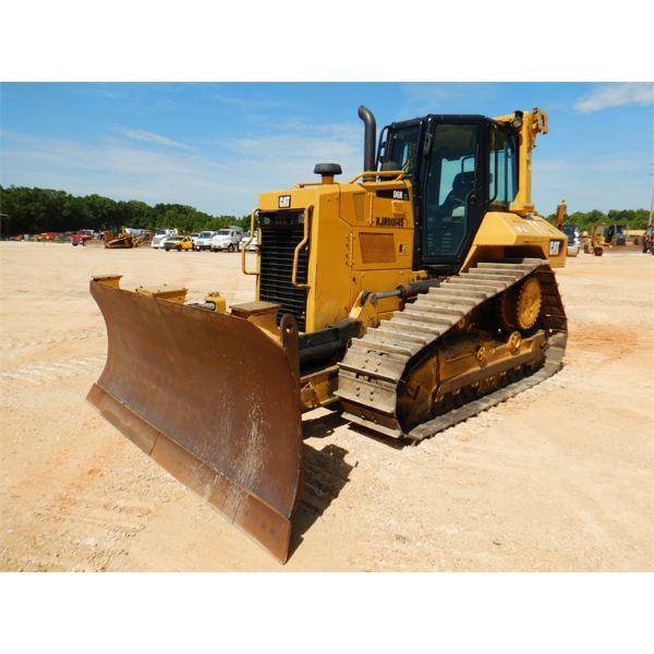 2017 CAT D6N XL Dozer / Crawler Tractor
