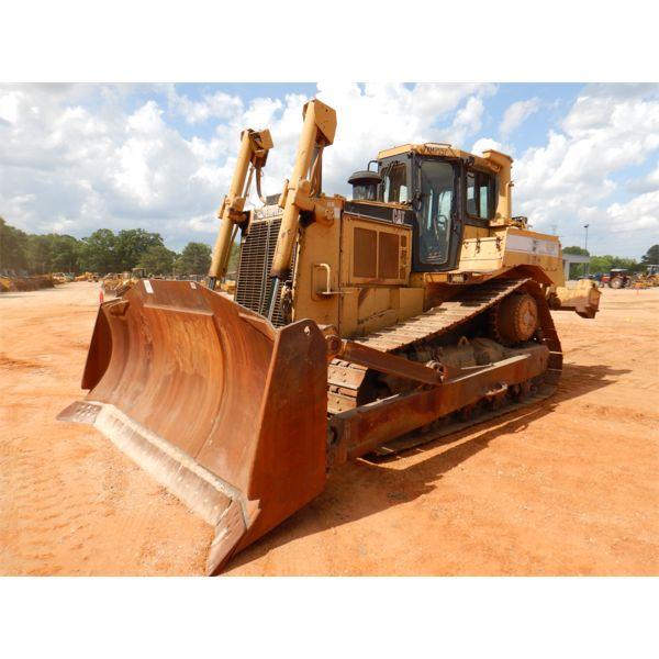 1998 CAT D8R Dozer / Crawler Tractor