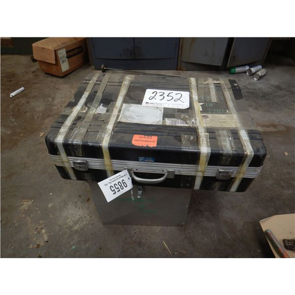ARTICULATED VES4-10 VIDEO SCOPE W/ MONITOR