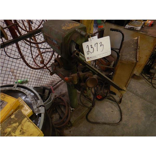 STERLING DV204A GRINDER Shop Equipment