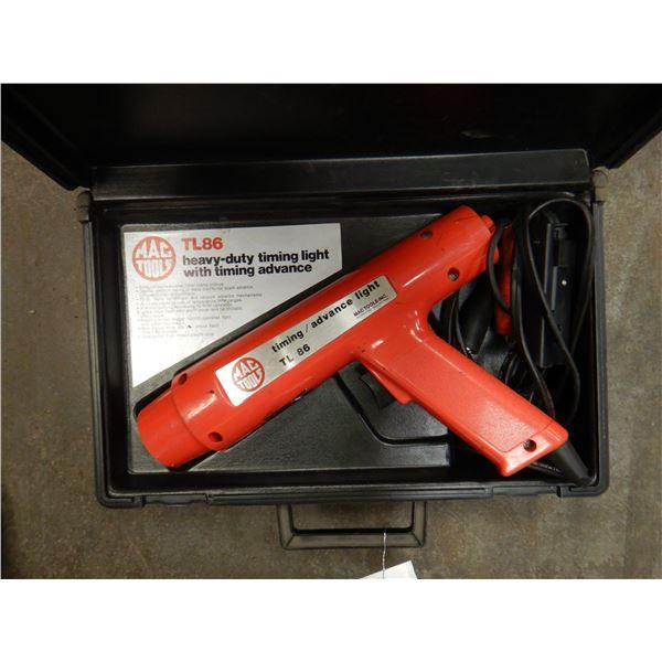 MAC TOOLS TL86 TIMING LIGHT Shop Equipment