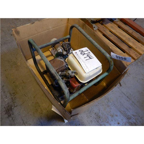 HONDA GX160 Pump