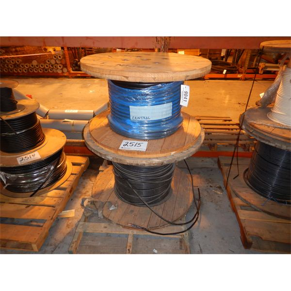 WIRE, 1/0 AWG, 14 AWG