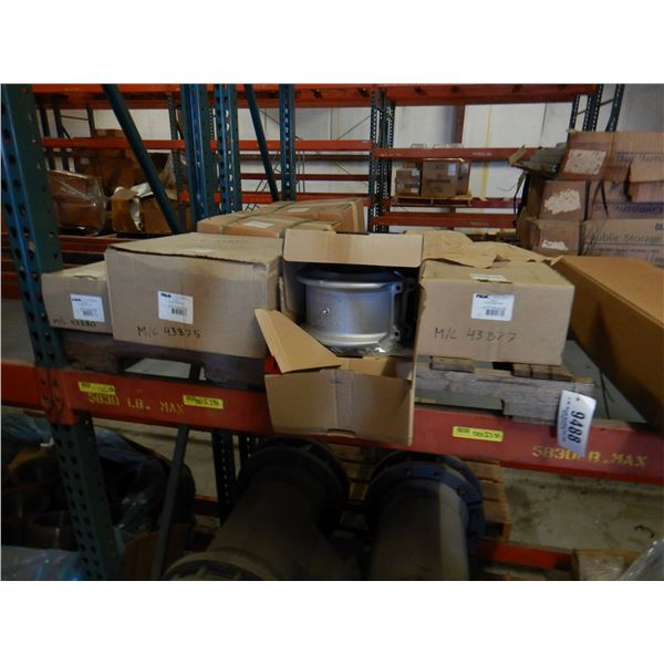 FALK BEARING COVER ASSEMBLY Miscellaneous
